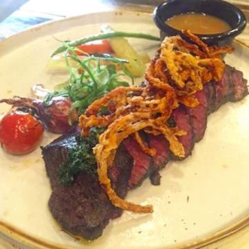18-Hour Gaucho Steak