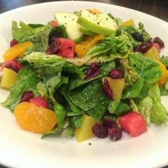 Mela Verde Salad