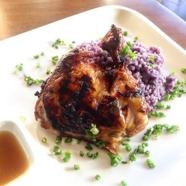 Dalandan Chicken