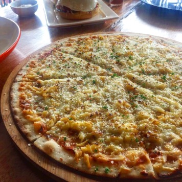 3-Cheese Pizza