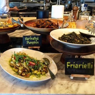 Italian Appetizers